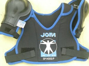 Hockey Shoulder Pads- Brand New- Jofa, mens small