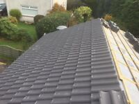 TOTAL ROOF SEAL (roofing services)