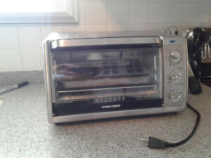 Convection Toaster Oven (Perfect Condition)