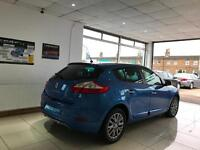 Renault Megane 1.5 DCI 110 STOP/START KNIGHT EDITION