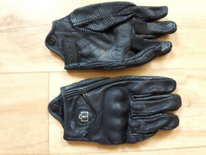 Motorcycle Glove Icon Pursuit
