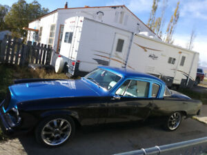 355 resto mod 56 Studebaker powerhawk for sale or trade