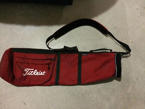 Titleist moon bag