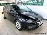 Ford Focus 1.6 ZETEC CLIMATE [STUNNING EXAMPLE]