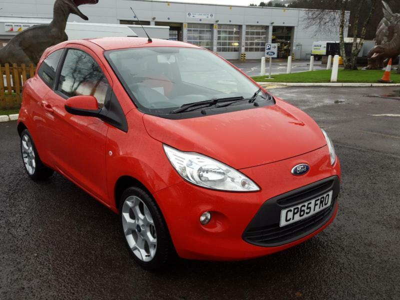 2015 ford ka zetec manual hatchback in swansea gumtree. Black Bedroom Furniture Sets. Home Design Ideas