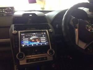 Toyota Camry altise******2016 car DVD GPS free reverse camera Hurstville Hurstville Area Preview