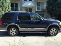 REDUCED PRICE 2003 Ford Explorer