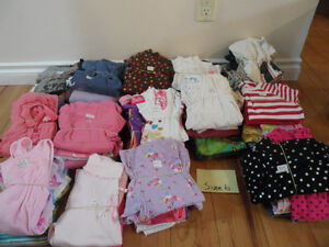 Girls size 6 clothing, dance outfit, jackets