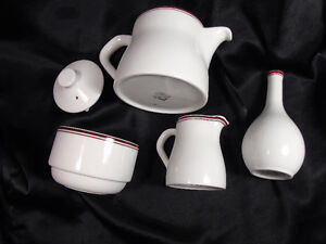 England China Tea Pot Etc for a Young Lady Peterborough Peterborough Area image 6