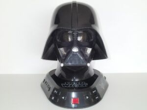 Darth Vader AM FM CD Player
