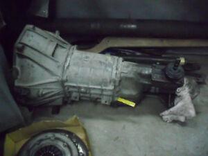 transmission manuelle mustang cobra 1996,borg wagner t45 $850.