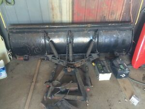 Plow for trade or $1200 o.b.o
