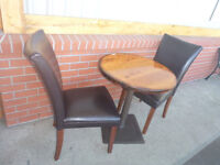 Tables and Dining Set (7 Choices see list)
