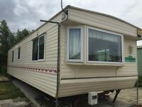 Willerby Lyndhurst Static Caravan For Sale Double Glazed & Heated CHEAPEST AROUND