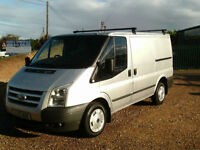 Ford Transit 2.2TDCi SWB LOW ROOF TREND 125PS 6 SPEED 2012
