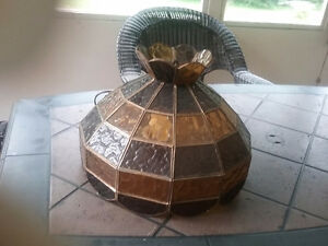 Lampe Tiffany antique