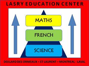 TUTORAT EN MATHS, FRANÇAIS, HIST/ SC.: LASRY 514-8164410 West Island Greater Montréal image 1