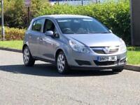 2009 Vauxhall Corsa 1.4 i 16v Club Hatchback 5dr Petrol Manual (146 g/km,