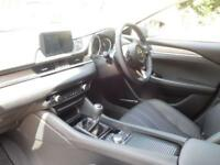 2018 Mazda 6 2.0i 165ps Sport Nav 4dr 4 door