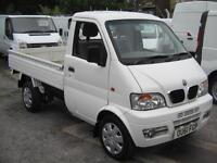 2012 SUZUKI DFSK CARRY LOADHOPPER 1.3i PICK UP Van