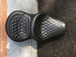 New Price!!!!King\Queen Seat  ready for new seat pan