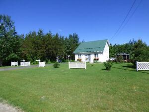 Très belle propriété d'un étage ½ Lac-Saint-Jean Saguenay-Lac-Saint-Jean image 12