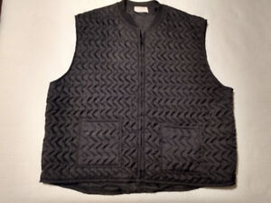 Electric Heated Vest for  Motorcycle XXXL