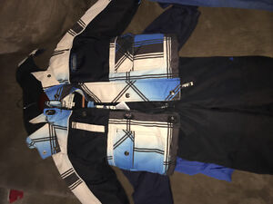 3T Oshkosh Snowsuit $60 Kingston Kingston Area image 1