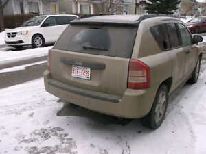 2009 Jeep Compass north SUV,  sold sold