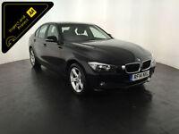 2014 BMW 316I SE 4 DOOR SALOON 135 BHP 1 OWNER FINANCE PX WELCOME