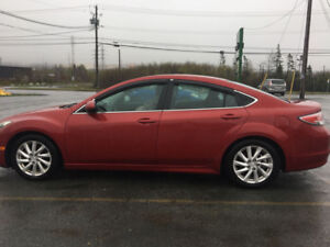 Mazda 2011 in Good condition