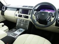2011 Land Rover Range Rover 4.4 TD V8 Vogue 5dr