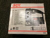 Electric jig saw skill saw new boxed