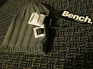 Brand NEW****WITH TAGS***Grey Kids Size 4-7 Years BENCH Beanie Kingston Kingston Area image 5
