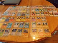 Pokemon and other Cards for sale