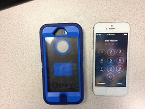 iPhone 5 - 16gb - Bell