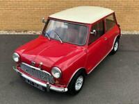 1964 AUSTIN MINI MK1 // 850CC // 34 BHP // PX SWAP