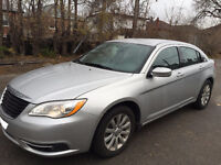 2012 Chrysler 200, 2.4L, Certified & E-tested