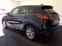 2014 MAZDA CX 5 2.2d SE L 5dr SUV 5 Seats
