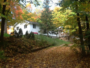 Country home in Irondale for private sale