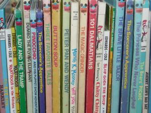 childrens  'books