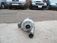 JEEP GRAND CHEROKEE/Chrysler/ 3.0 CRD WK 2005-10 TURBO CHARGER