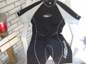 NEOSPORT MEN'S WET SUIT
