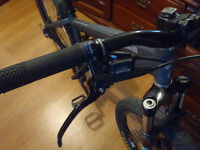 SPECIALIZED P2 LONG COMME NEUF + UPGRADE