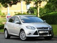 Ford Focus 1.6 TI-VCT 2011 Zetec..5 FORD SERVICE STAMPS + WARRANTY