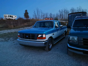 1994 f150 with 5.0 engis for sale