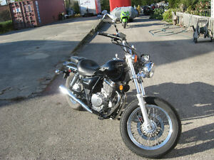 2005 gz 250 marauder parts bike London Ontario image 3