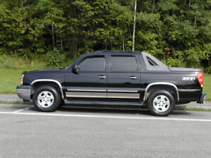 2005 Chevrolet Avalanche (Southern Truck)