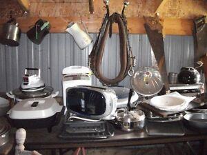 Porkie's Huge Barn Sale 1540 HWY 62 in PEC Belleville Belleville Area image 10