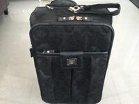 Liz Claiborne Suitcase